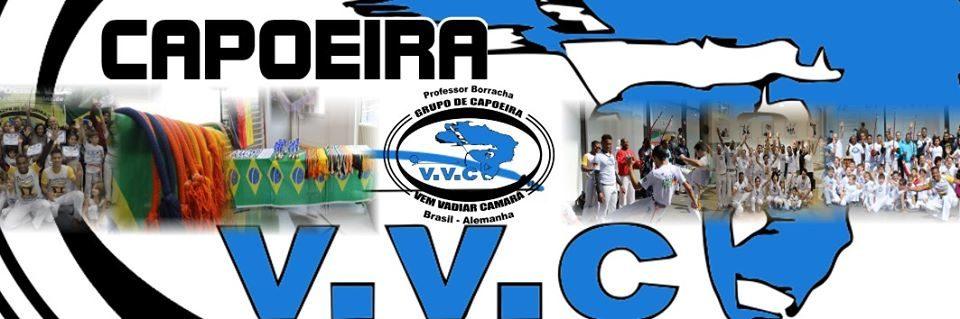Capoeira VVC Mainz
